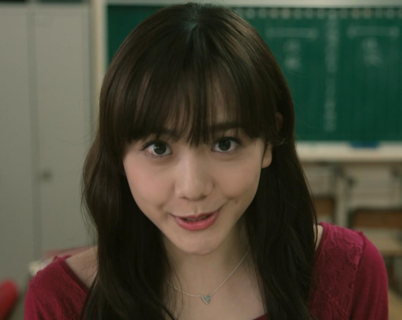 松井愛莉 太もも画像6