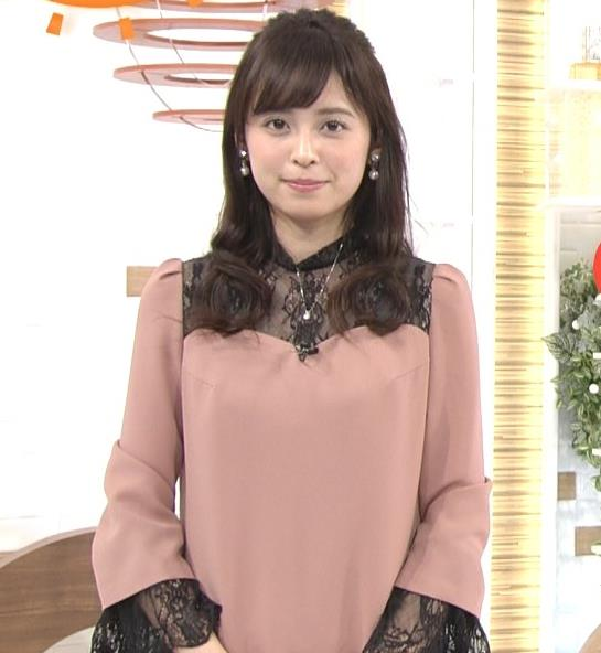 久慈暁子 太もも画像7
