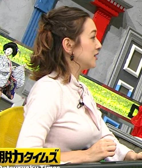 SHELLY 爆乳画像8