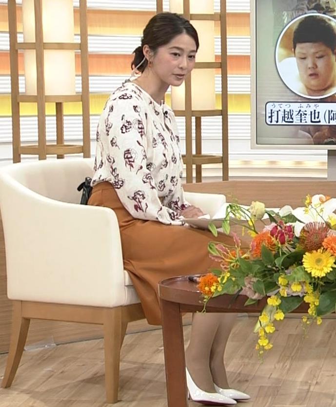 杉浦友紀 横乳画像3