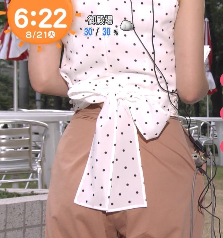 阿部華也子 でかい横乳がエロいキャプ・エロ画像2