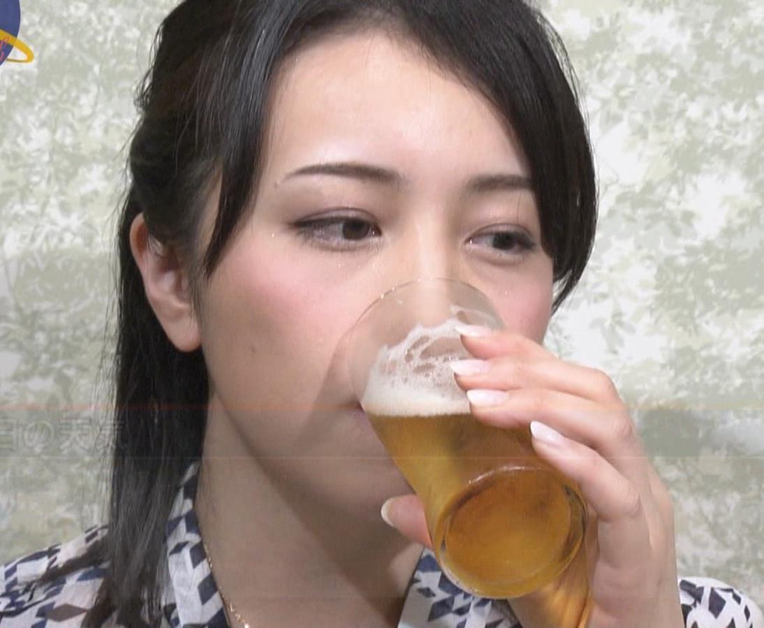 アナ エロく透けたシャツキャプ・エロ画像4