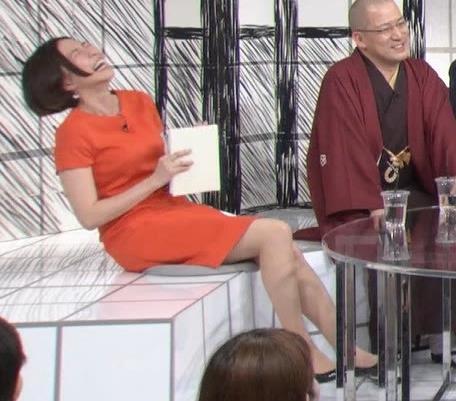 雨宮萌果アナ ショートカットがかわいいNHKの巨乳アナキャプ・エロ画像9