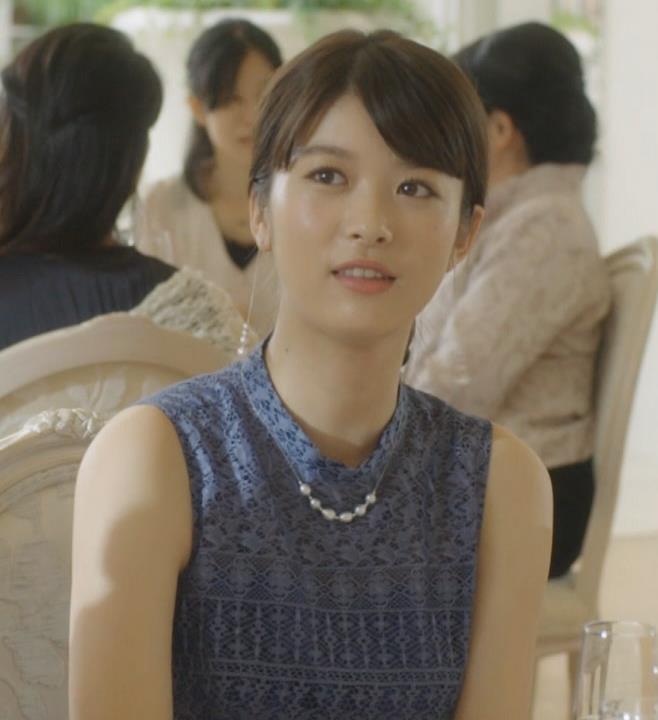 馬場ふみか ドラマでM字開脚!キャプ・エロ画像3