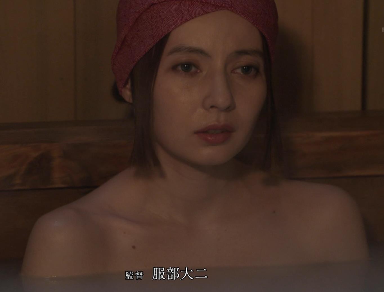 ベッキー 入浴シーン!!BSの変な時代劇キャプ・エロ画像20