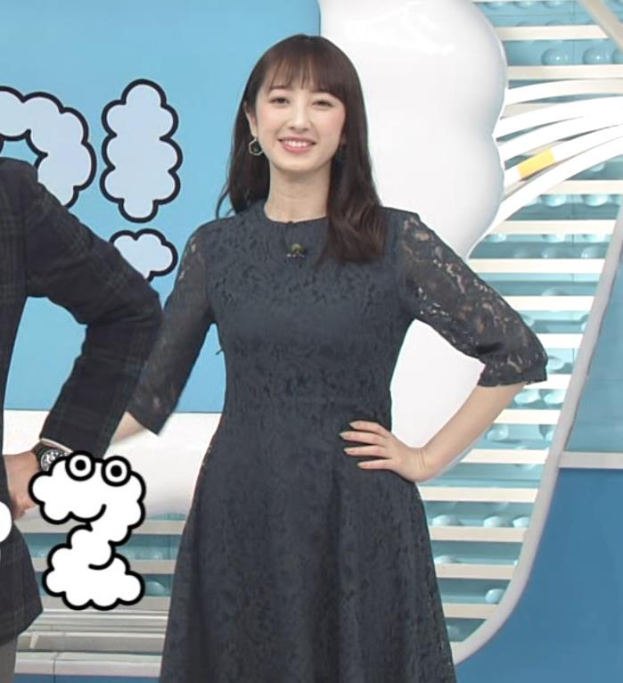 團遥香 デカすぎな横乳キャプ・エロ画像4