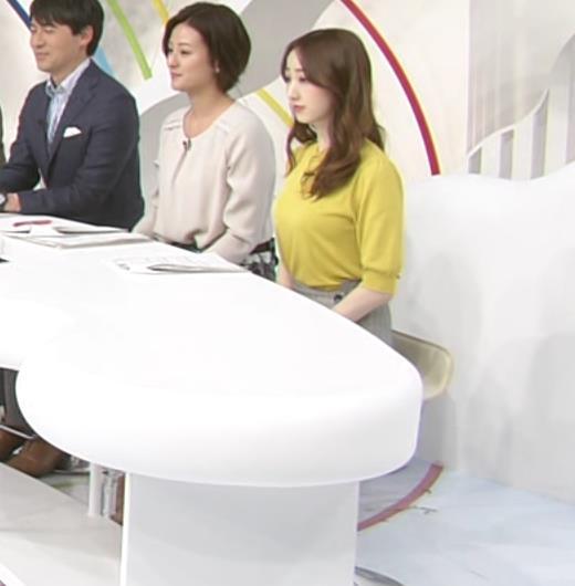 團遥香 パンツ見えそうキャプ・エロ画像5