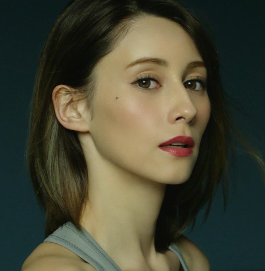 ダレノガレ明美 ライザップのエロCMキャプ・エロ画像5