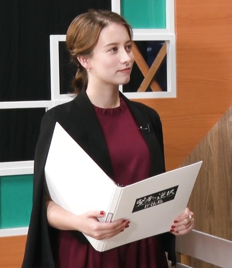 ドーキンズ英里奈 賢者の選択 Leadersキャプ・エロ画像