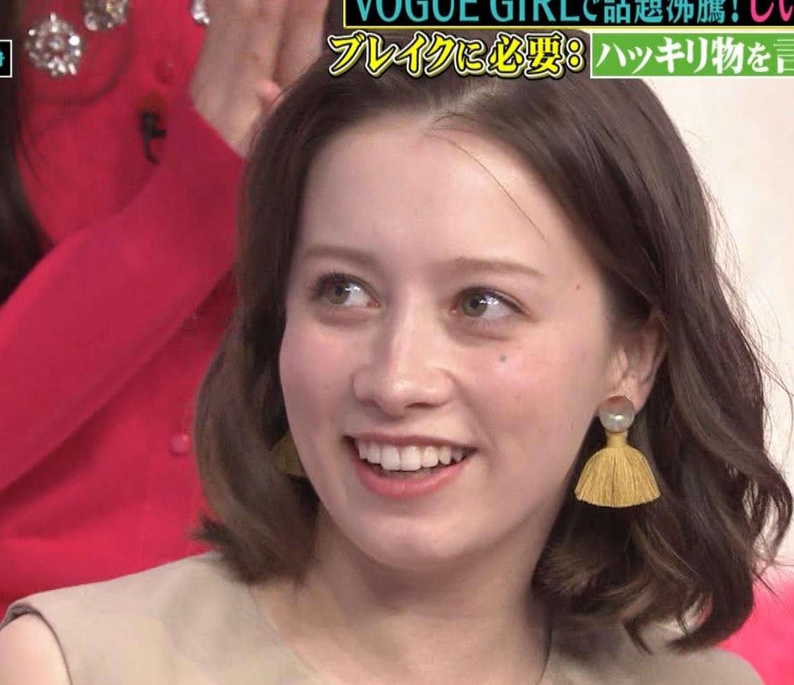 ドーキンズ英里奈 【ハーフなのに売れない…崖っぷち美女キャプ・エロ画像13