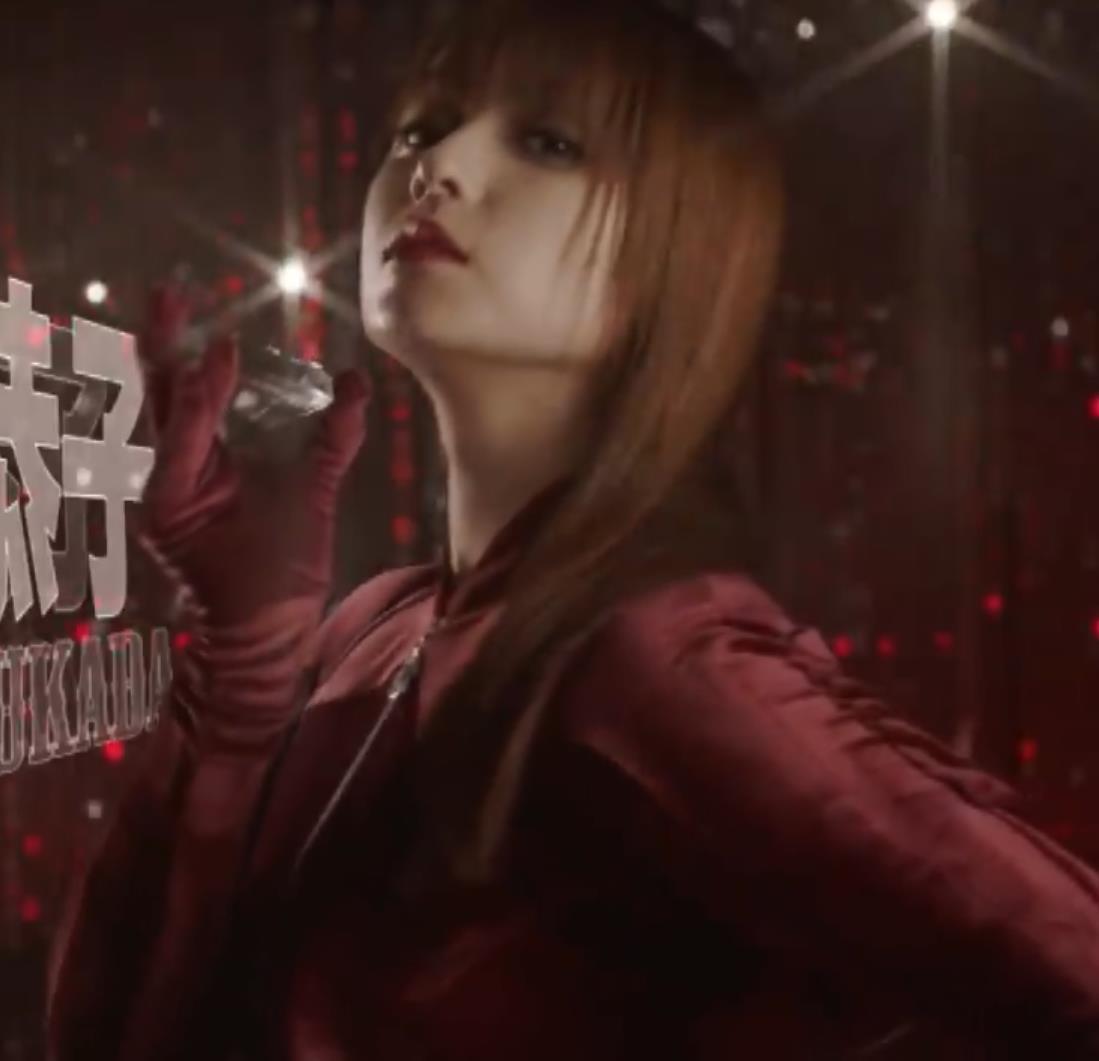 深田恭子 エロいドラマが始まるみたい「ルパンの娘」キャプ・エロ画像6