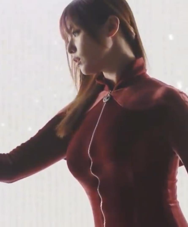 深田恭子 エロいドラマが始まるみたい「ルパンの娘」キャプ・エロ画像8