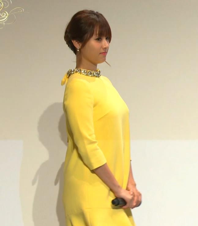 深田恭子 やっぱり乳がでかいキャプ・エロ画像3