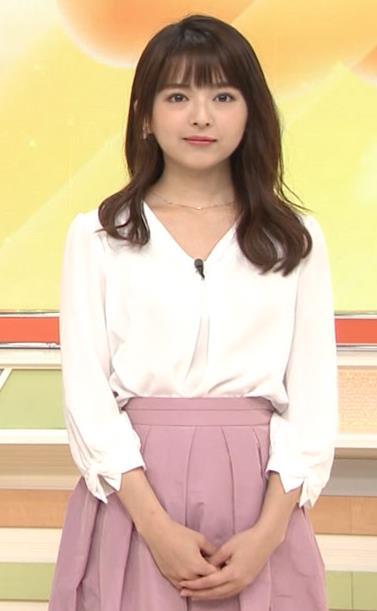 福田成美 かわいい一日警察署長キャプ・エロ画像