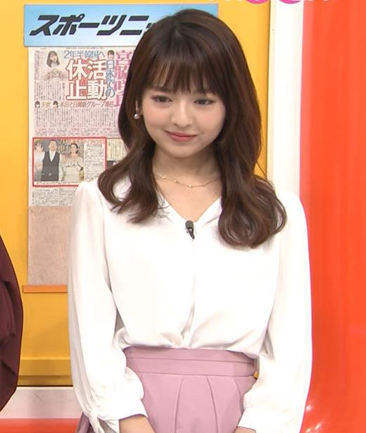 福田成美 かわいい一日警察署長キャプ・エロ画像3