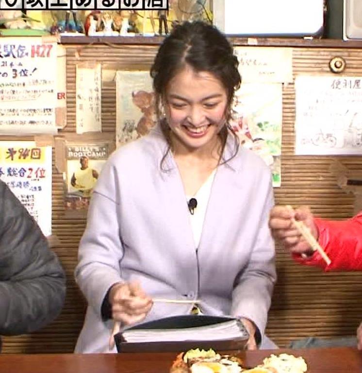 アナ おっぱいパッツンキャプ・エロ画像7