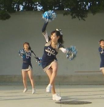 福原遥 生足出しまくりのドラマキャプ・エロ画像6