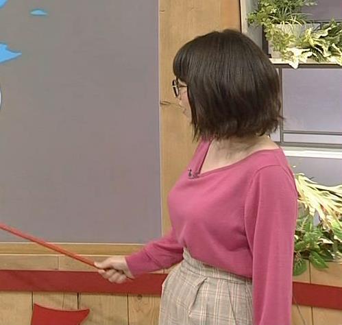 福岡良子 ショートカットにイメチェンしたみたいキャプ・エロ画像2