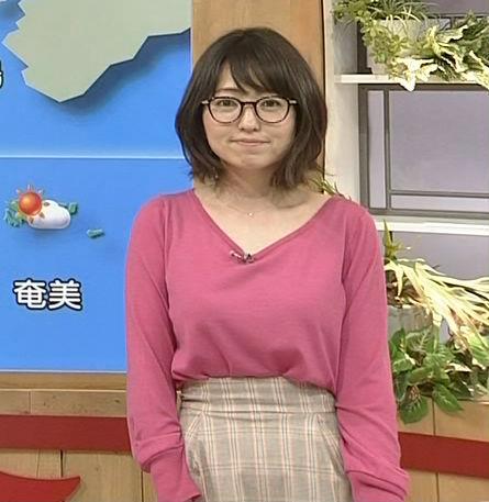 福岡良子 ショートカットにイメチェンしたみたいキャプ・エロ画像4