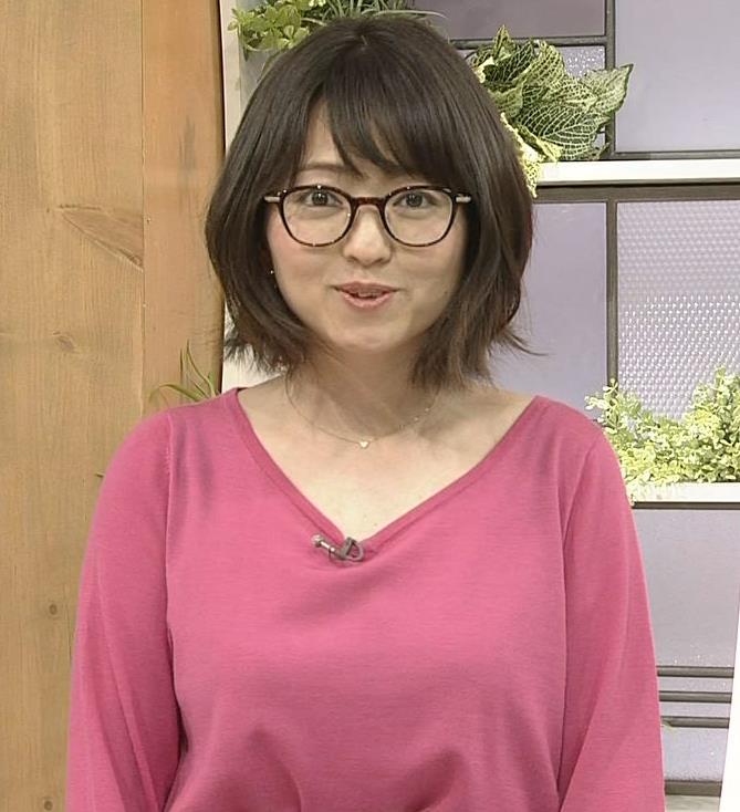 福岡良子 ショートカットにイメチェンしたみたいキャプ・エロ画像5