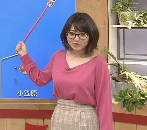 福岡良子 ショートカットにイメチェンしたみたいキャプ・エロ画像6