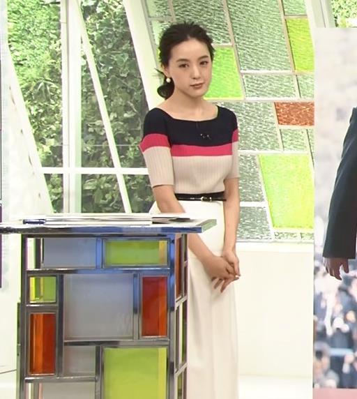 アナ ニット乳♡キャプ・エロ画像