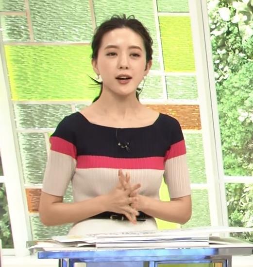 アナ ニット乳♡キャプ・エロ画像5