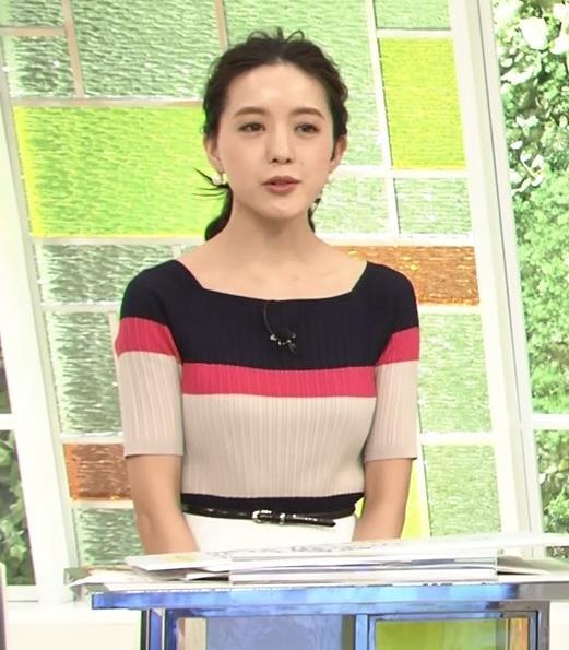アナ ニット乳♡キャプ・エロ画像6