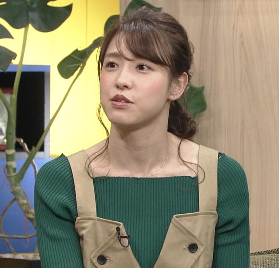 藤田可菜 ローカル美人タレントキャプ・エロ画像3