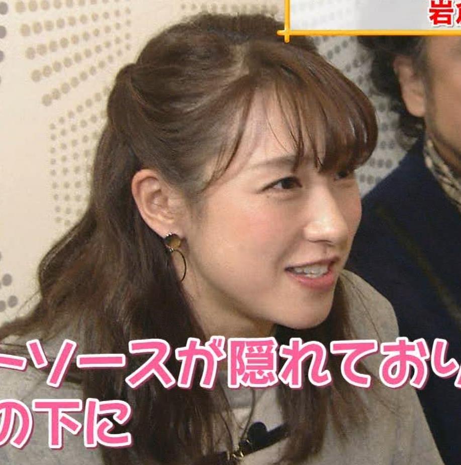 藤田可菜 ローカル美人タレントキャプ・エロ画像4