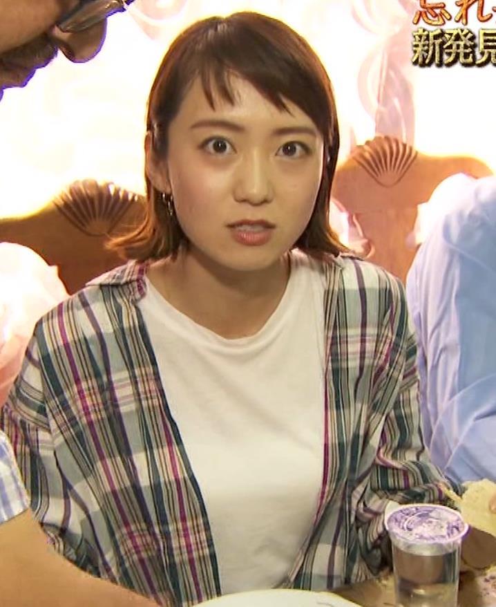 鉢嶺杏奈 ウェットスーツへの着替えシーンキャプ・エロ画像10