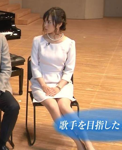 繁田美貴 ミニスカ美脚。生足がエロい・・・。キャプ画像(エロ・アイコラ画像)