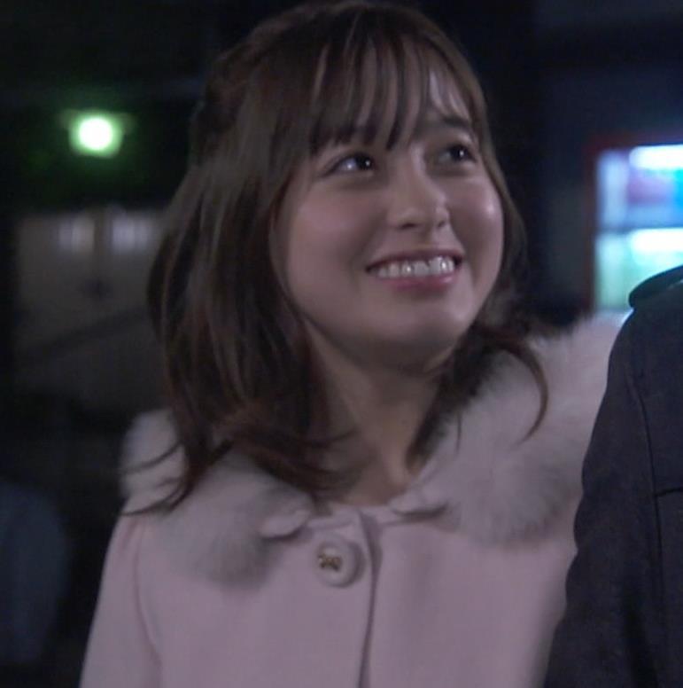 橋本環奈 大人っぽくなってきた(ドラマ「FINAL CUT」)キャプ・エロ画像8