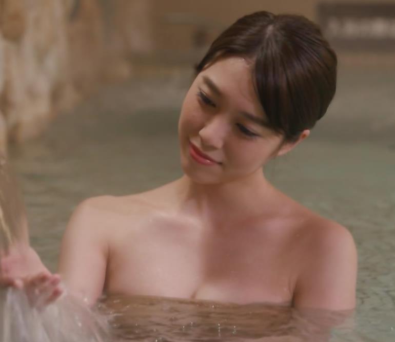 秦瑞穂 「秘湯ロマン」激エロ回キャプ・エロ画像6