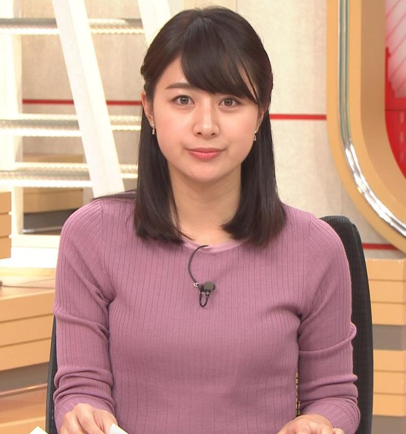 林美沙希アナ パンツ見えそうなミニスカ▼ゾーンキャプ・エロ画像