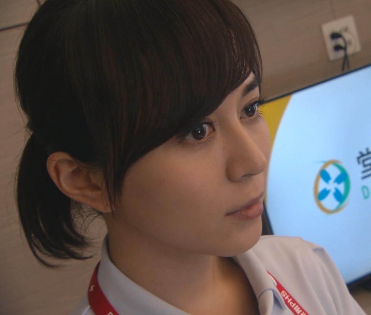 比嘉愛未 看護師役(ナース服) 「DOCTORS 最強の名医」キャプ・エロ画像15