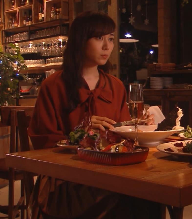 比嘉愛未 看護師役(ナース服) 「DOCTORS 最強の名医」キャプ・エロ画像7