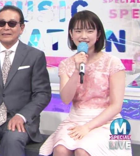 弘中綾香アナ ワキチラキャプ・エロ画像5