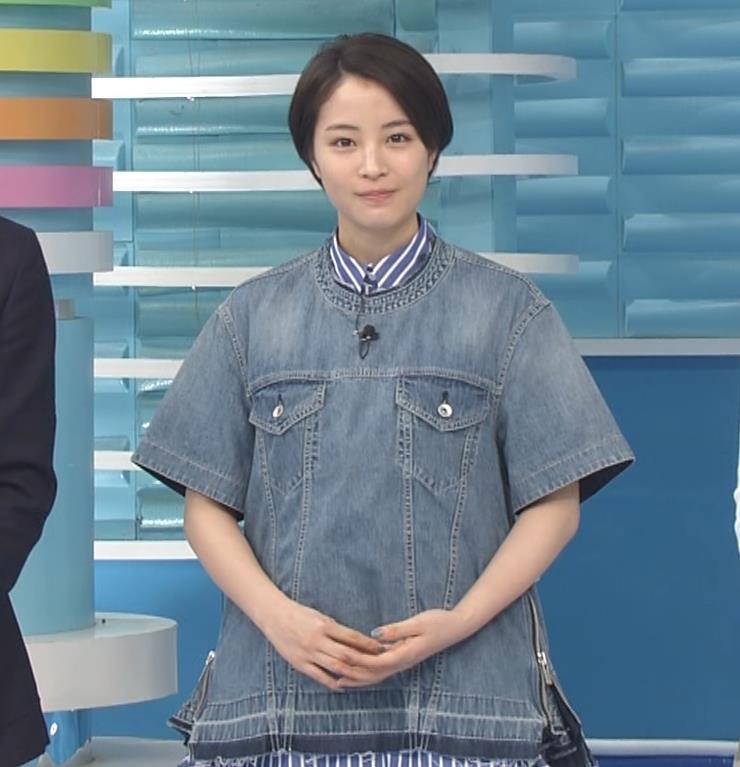 広瀬すず 「ZIP!」でドラマの番宣キャプ・エロ画像2
