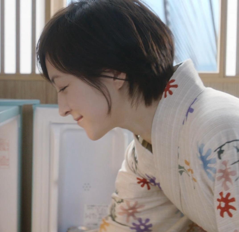 広末涼子 入浴CMをキャプキャプ・エロ画像3