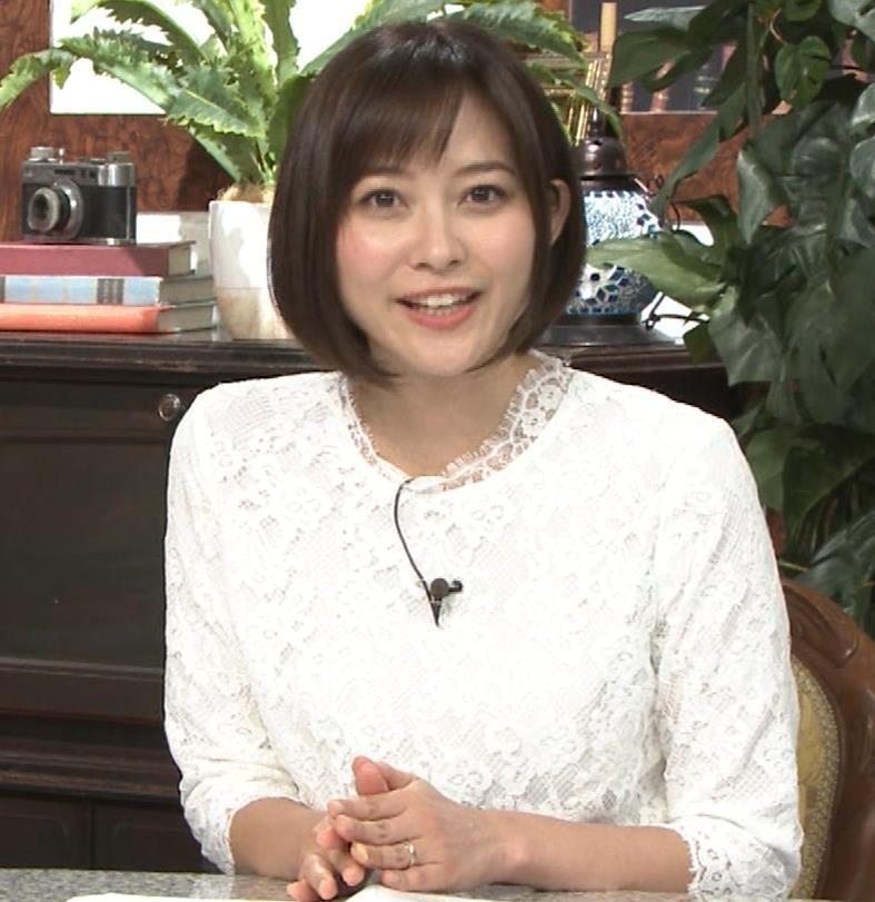 久冨慶子アナ 林先生のなるほど!社会見聞録キャプ・エロ画像5