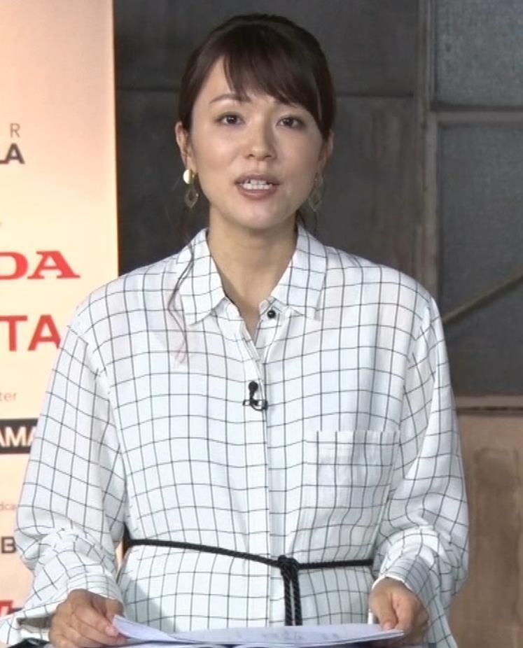 本田朋子アナ 妊娠ボテ腹キャプ・エロ画像6