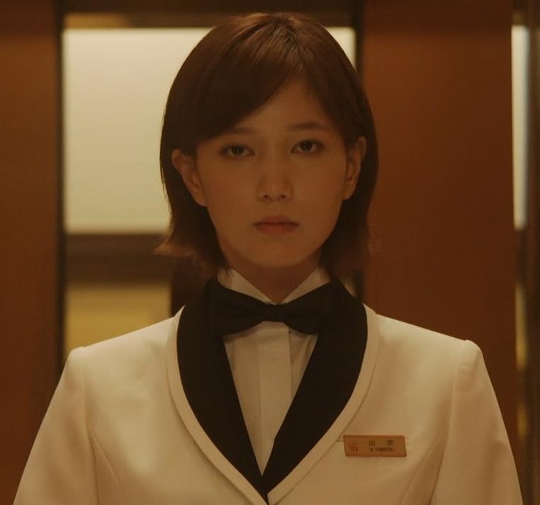 本田翼 新ドラマの格闘シーンがエロいと話題に!キャプ・エロ画像2