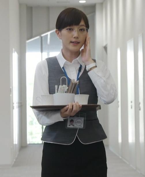 本田翼 新ドラマの格闘シーンがエロいと話題に!キャプ・エロ画像23