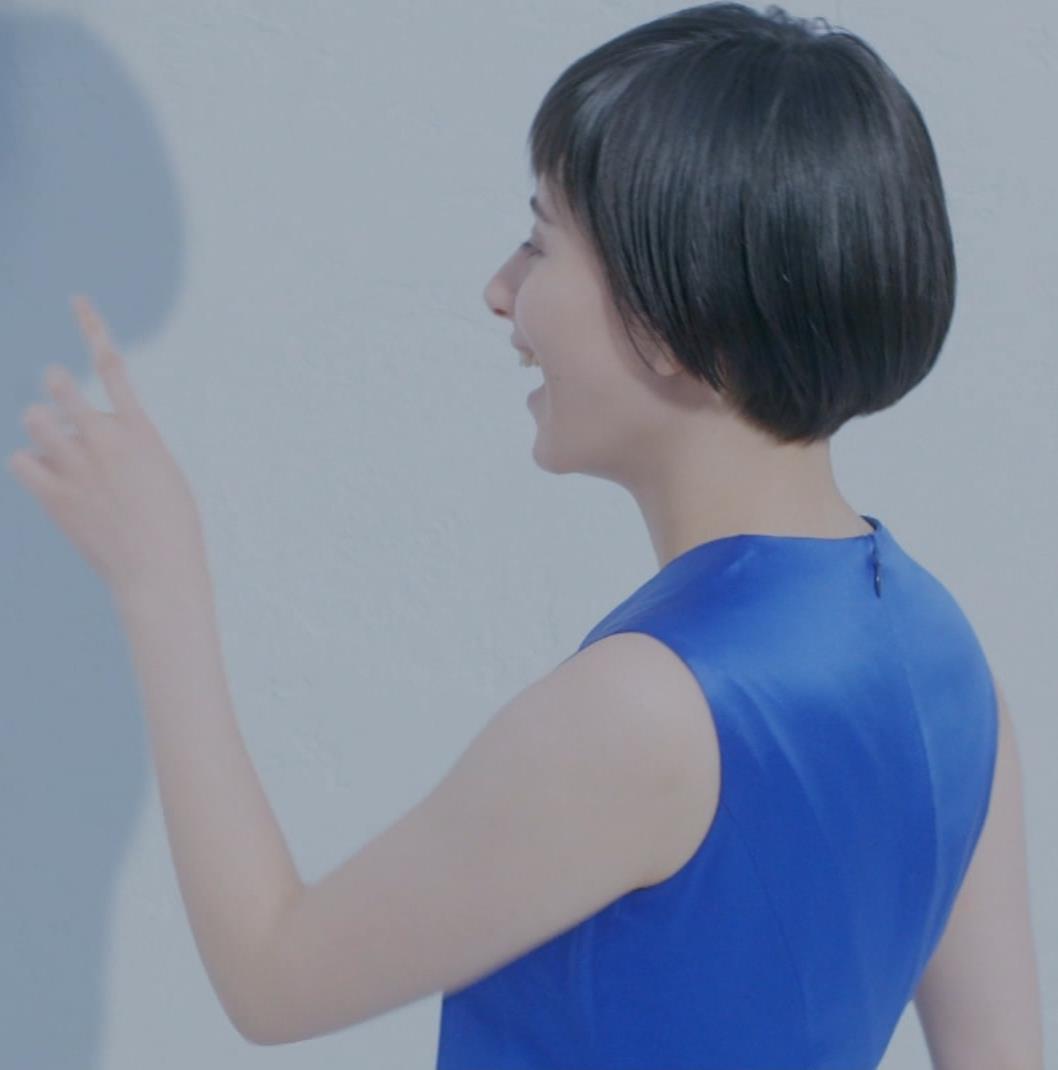 ワキ見せCMキャプ・エロ画像5