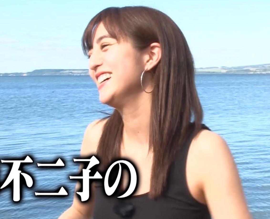 堀田茜 「峰不二子の無いバージョン」だけど十分エロいキャプ・エロ画像5