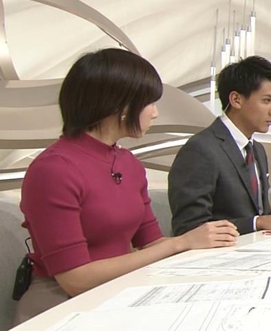 市來玲奈アナ にっとおっぱいキャプ・エロ画像3