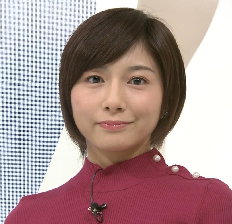 市來玲奈アナ にっとおっぱいキャプ・エロ画像4
