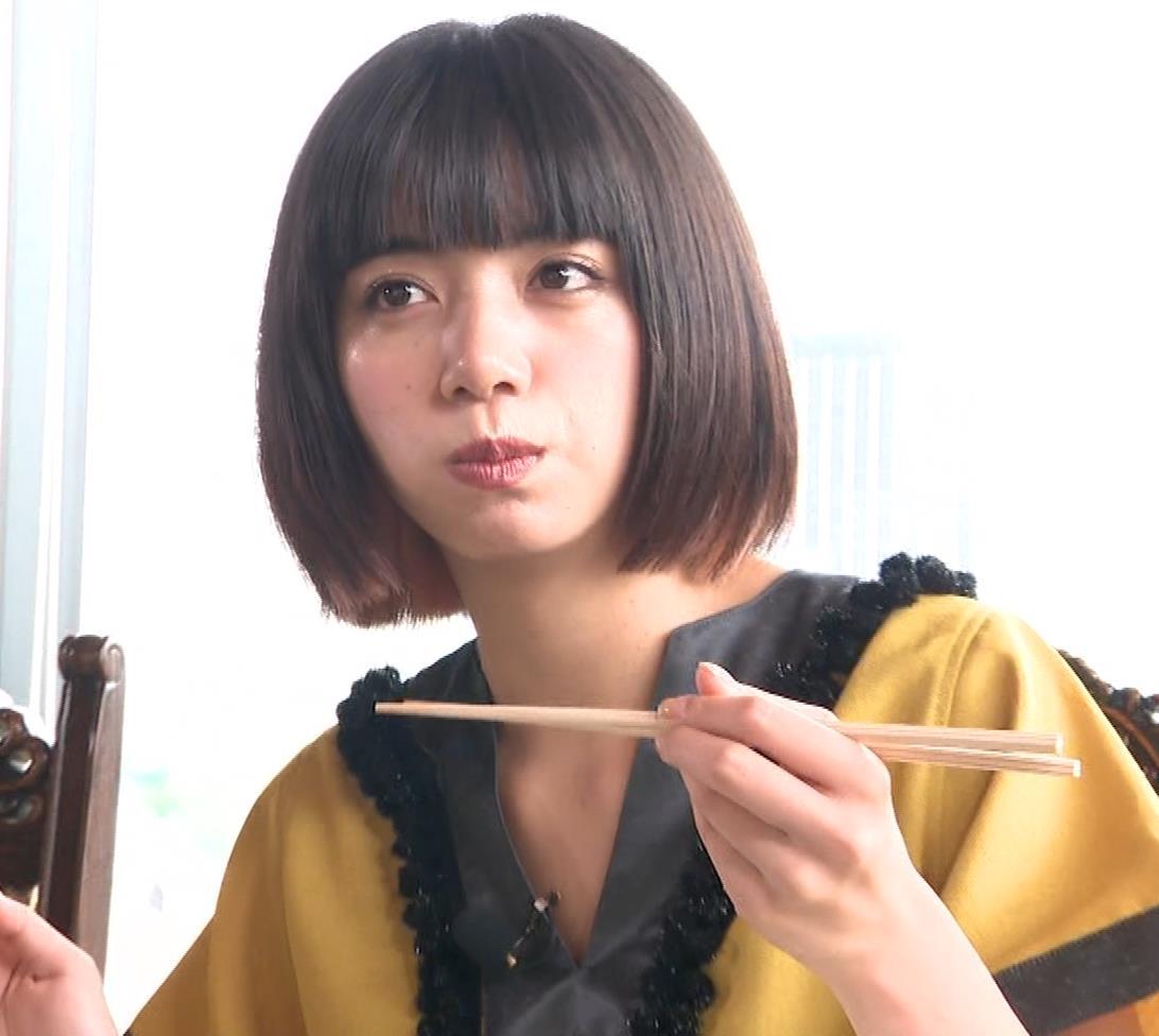 池田エライザ ワキチラ画像キャプ・エロ画像5