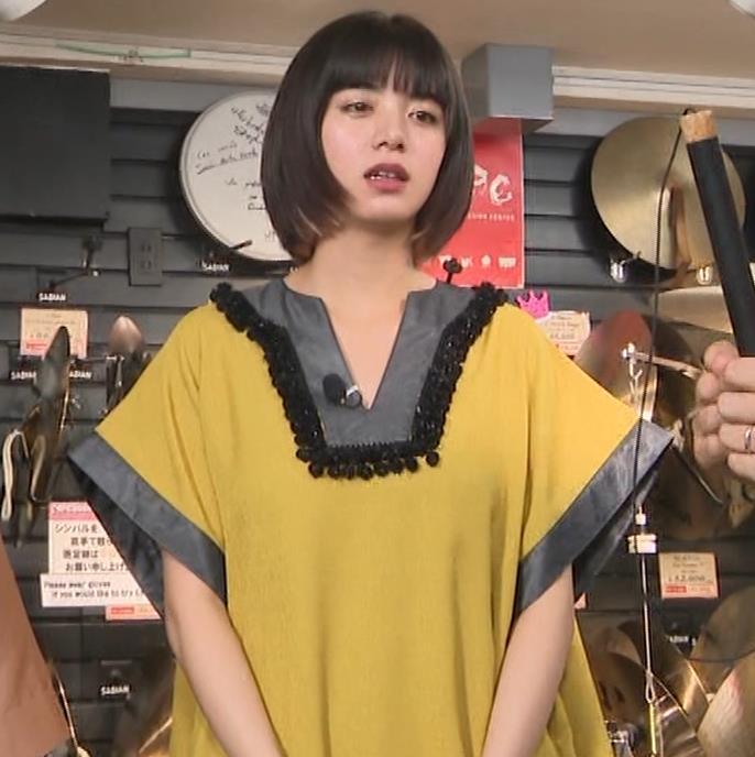 池田エライザ ワキチラ画像キャプ・エロ画像10